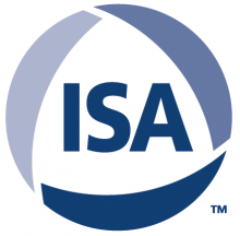 Picture of ISA Logo